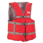 Stearns adult lifevest
