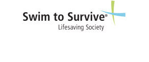 Swim to Survive + logo 291