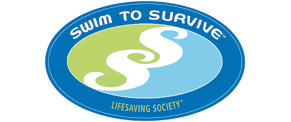 Swim to Survive logo 291