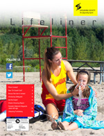 Lifeliner Summer 2014 Cover