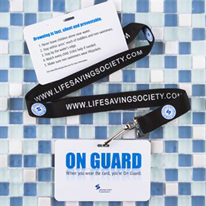 On Guard Card 291