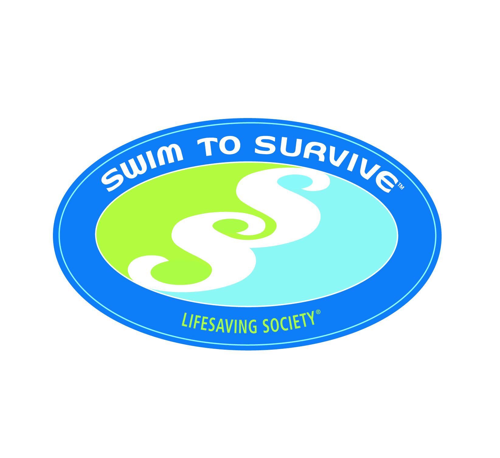 lifesaving society logos