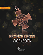 Bronze Cross Workbook Cover