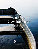 2016 CDN Drowning Report Cover 150