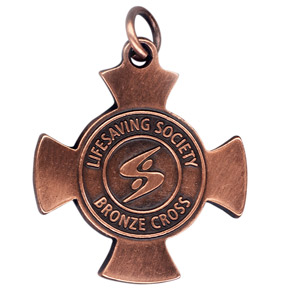 Lifesaving Society | Bronze Cross