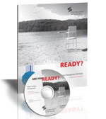Are You Ready? DVD and Workbook
