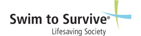Swim to Survive Plus logo lg