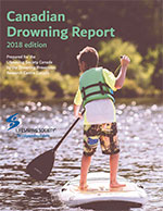 2018 CDN Drowning Report Cover