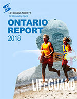 2018 Ontario Report - Cover