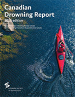 2019 CDN Drowning Report Cover