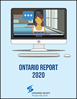 2020 Ontario Report Cover